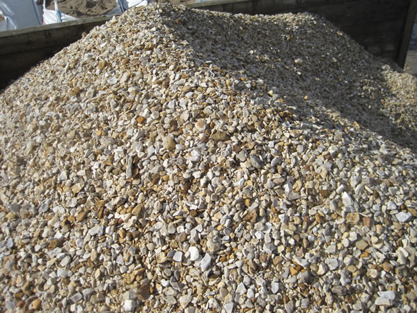 Photograph of Yorks Gold Gravel